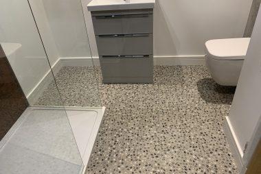 bathroom flooring in nottinghamshire